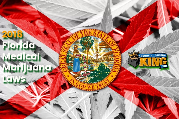 2018 Florida Medical Marijuana Laws