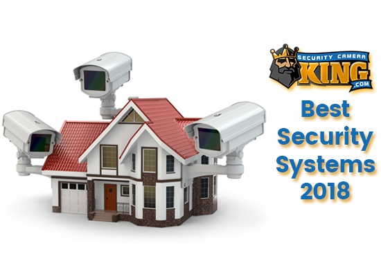 Best Security Systems 2018