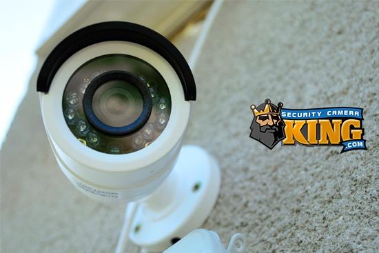 PTZ IR IP Cameras