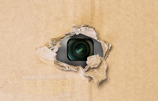 Covert Surveillance Cameras