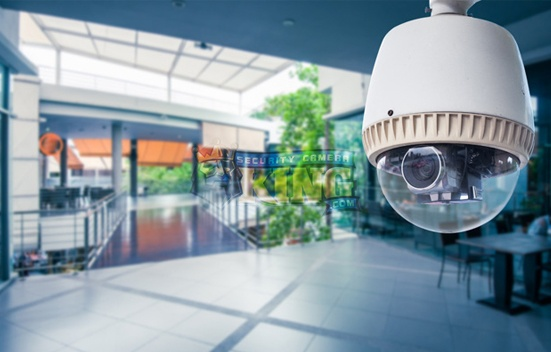 Security Cameras Online