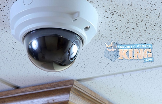 Cheap Security Camera System
