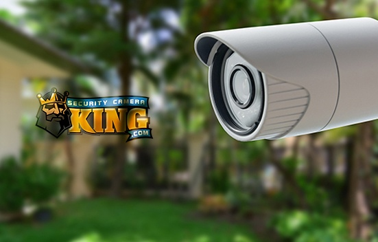 Security Cameras for Homes