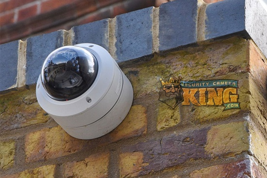 Small Security Cameras