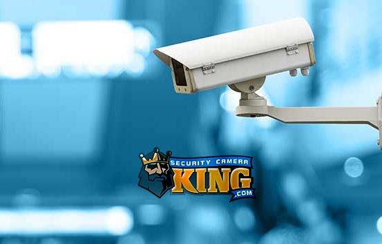 Commercial CCTV Cameras