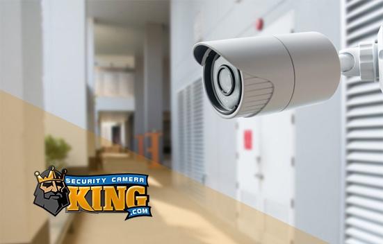 Commercial Surveillance Cameras