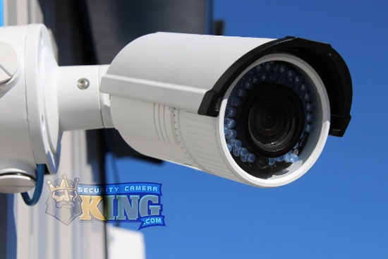Security Systems With Cameras