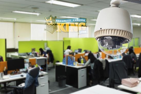 Video Surveillance Cameras For Business