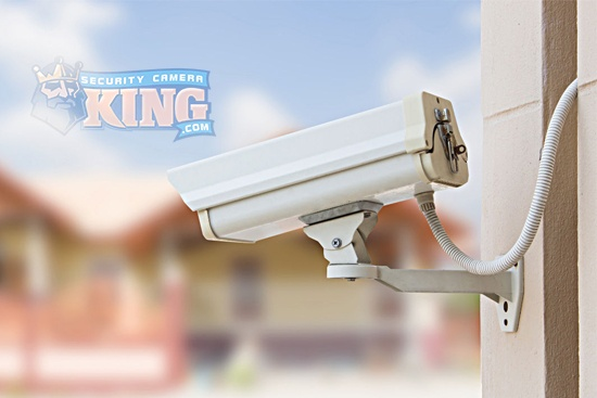 Professional Security Cameras