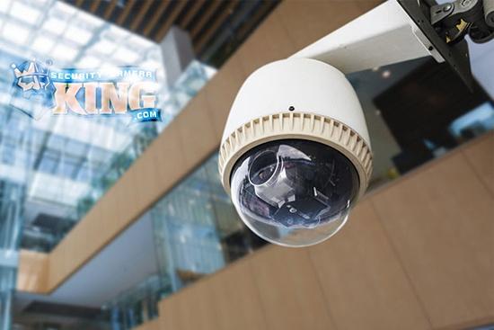 Surveillance Cameras Company
