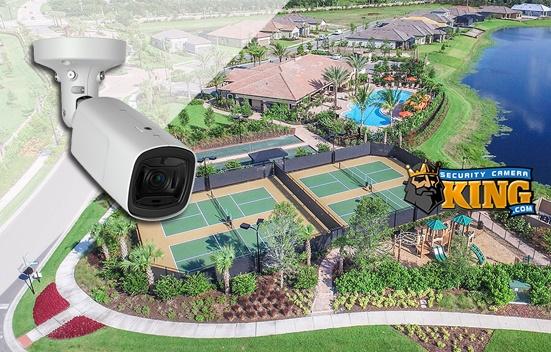 HOA Video Surveillance Systems