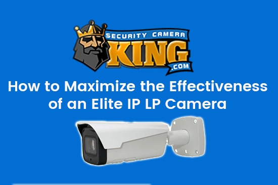 IP License Plate Camera Tutorial