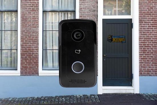 Home Security Doorbell Camera