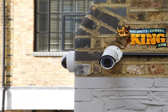 Security Camera Uses