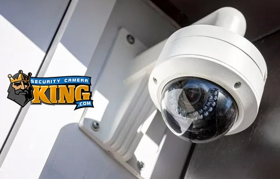 Business Video Surveillance Systems For Sale Online