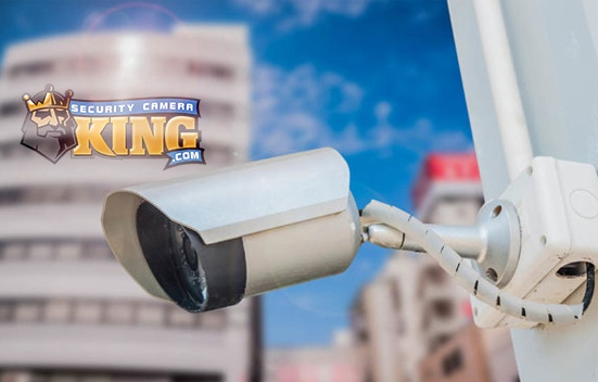 Security IP Cameras