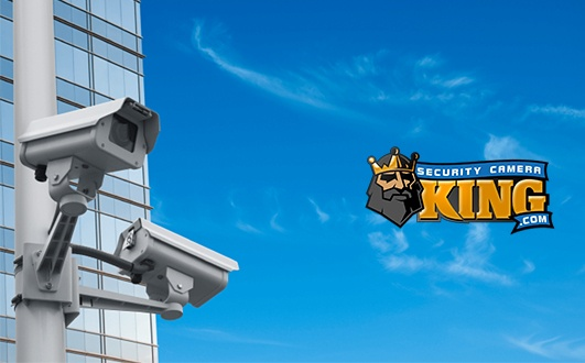 IP Security Surveillance System