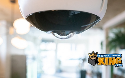 Security Camera Companies
