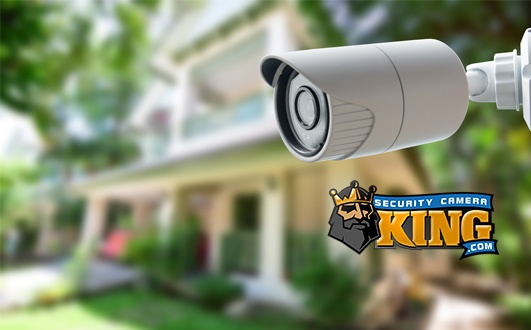 Home Video Surveillance System