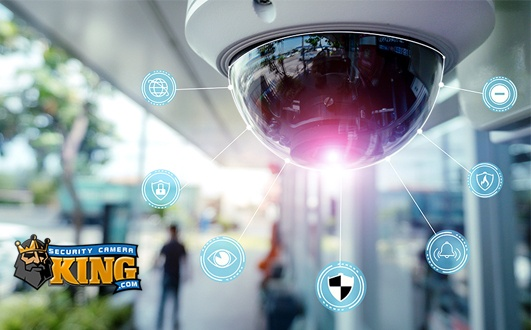 Surveillance and Security Systemsv