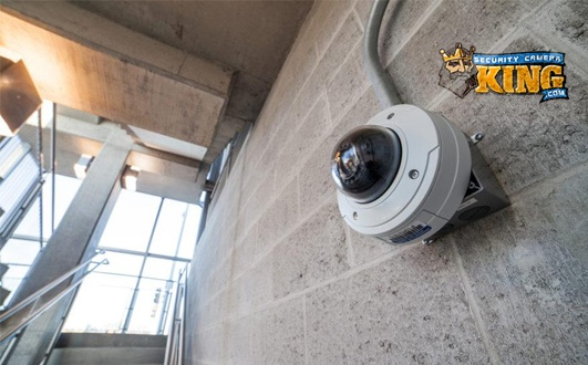 Best Surveillance Camera System