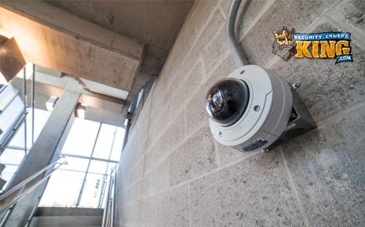 Best Surveillance Camera System
