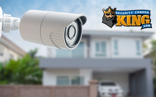 Home Camera Security System