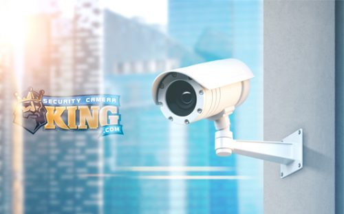 How do I add an IP camera from my network?