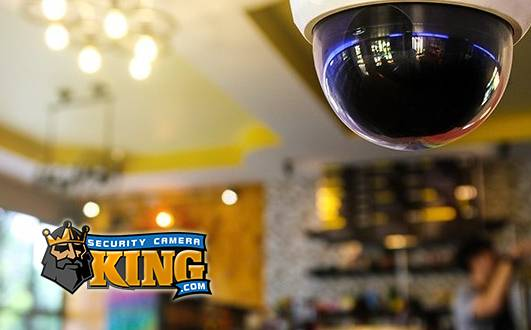 The Top 5 reasons to have CCTV