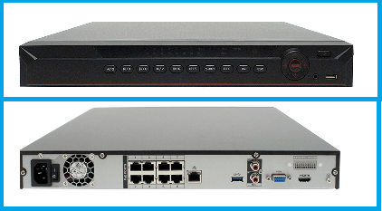 What's the difference between DVR and NVR? - NVR