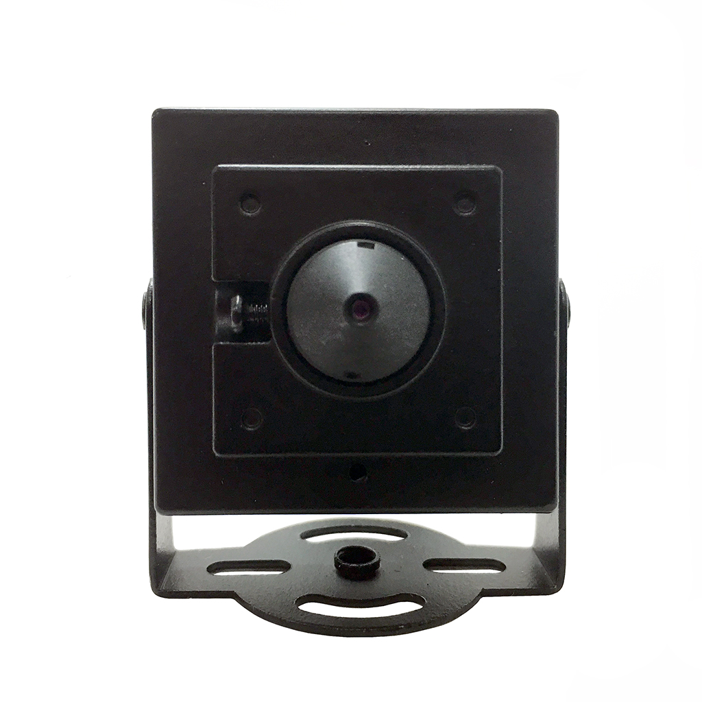 Alliance 2MP HD Over Coax Covert Pin Hole Security Camera