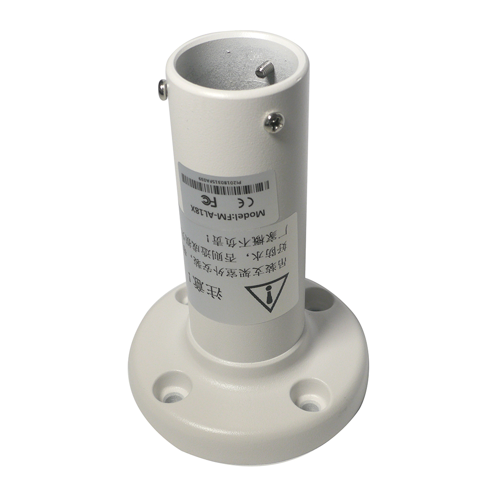 Ceilling mount for 18X Aliance PTZ Cameras
