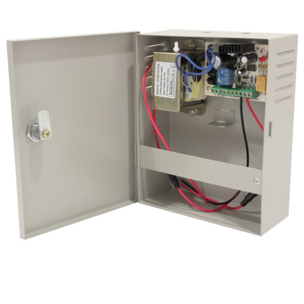 Access Control Power Supplies