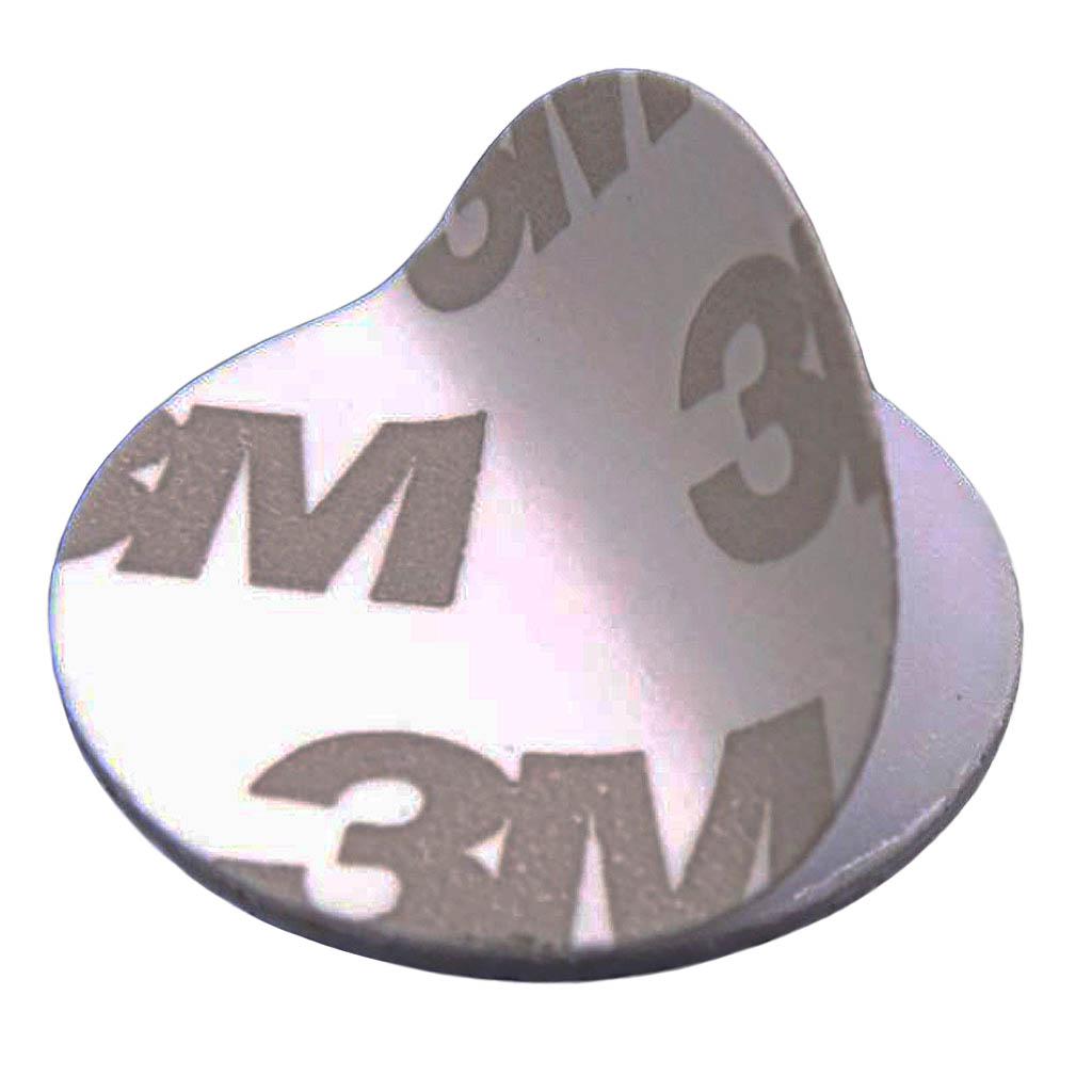DX Series Quarter Size 125KHz Access Control Sticker Cards