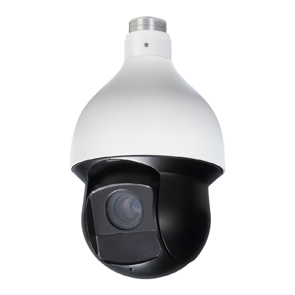 Elite 30X 2MP Infrared Starlight Auto Tracker IP PTZ Security Camera