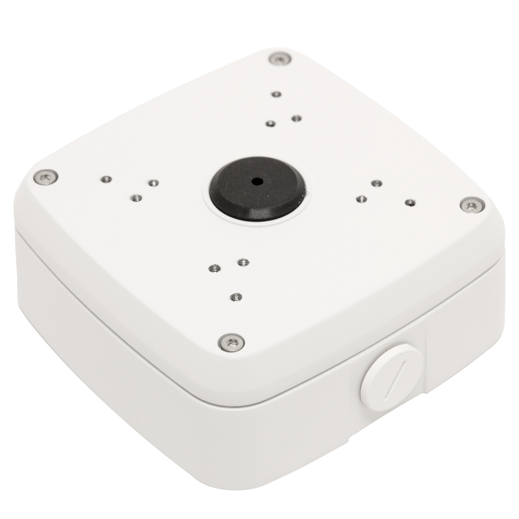 Junction Box Mount for Most EL Series IP and CVI Domes