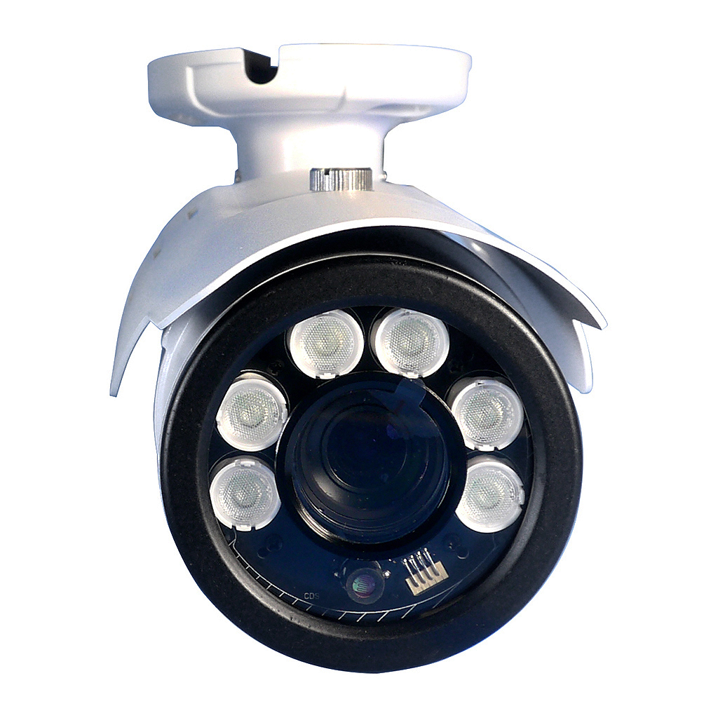 CCTV IR Bullet Security Camera
