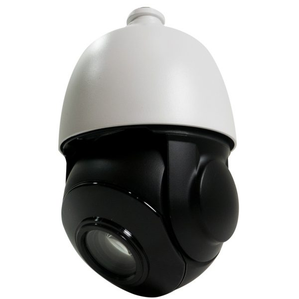 Sibell 3MP 16X Zoom Starlight Mini PTZ Security Camera With IR