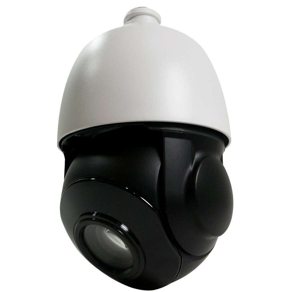 Sibell 3MP 16X Zoom Starlight Mini PTZ Security Camera With IR