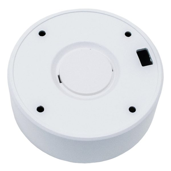 Sibell Round Universal Junction Box
