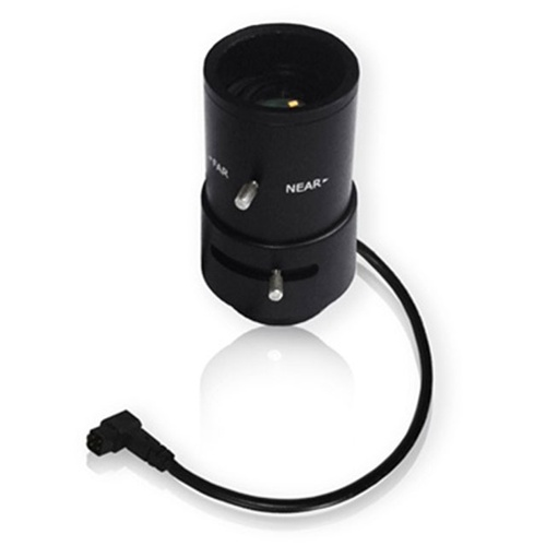 2.8-12mm Varifocal Auto Iris Lens for Professional CCD Cameras
