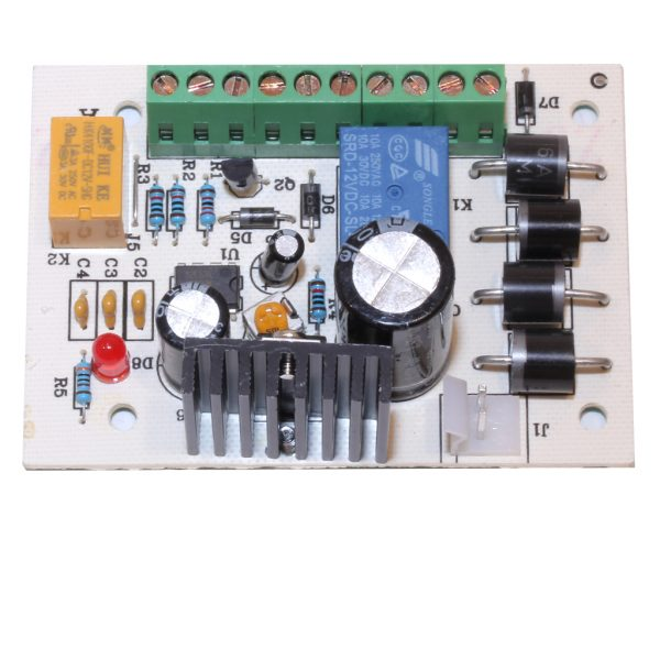 DX Series Power Supply Board 12V 5A