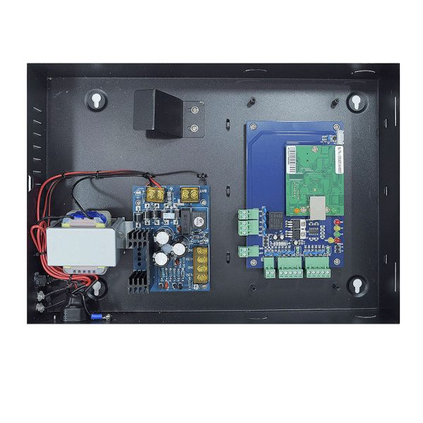 DX Series Single Door Door Access Control Package