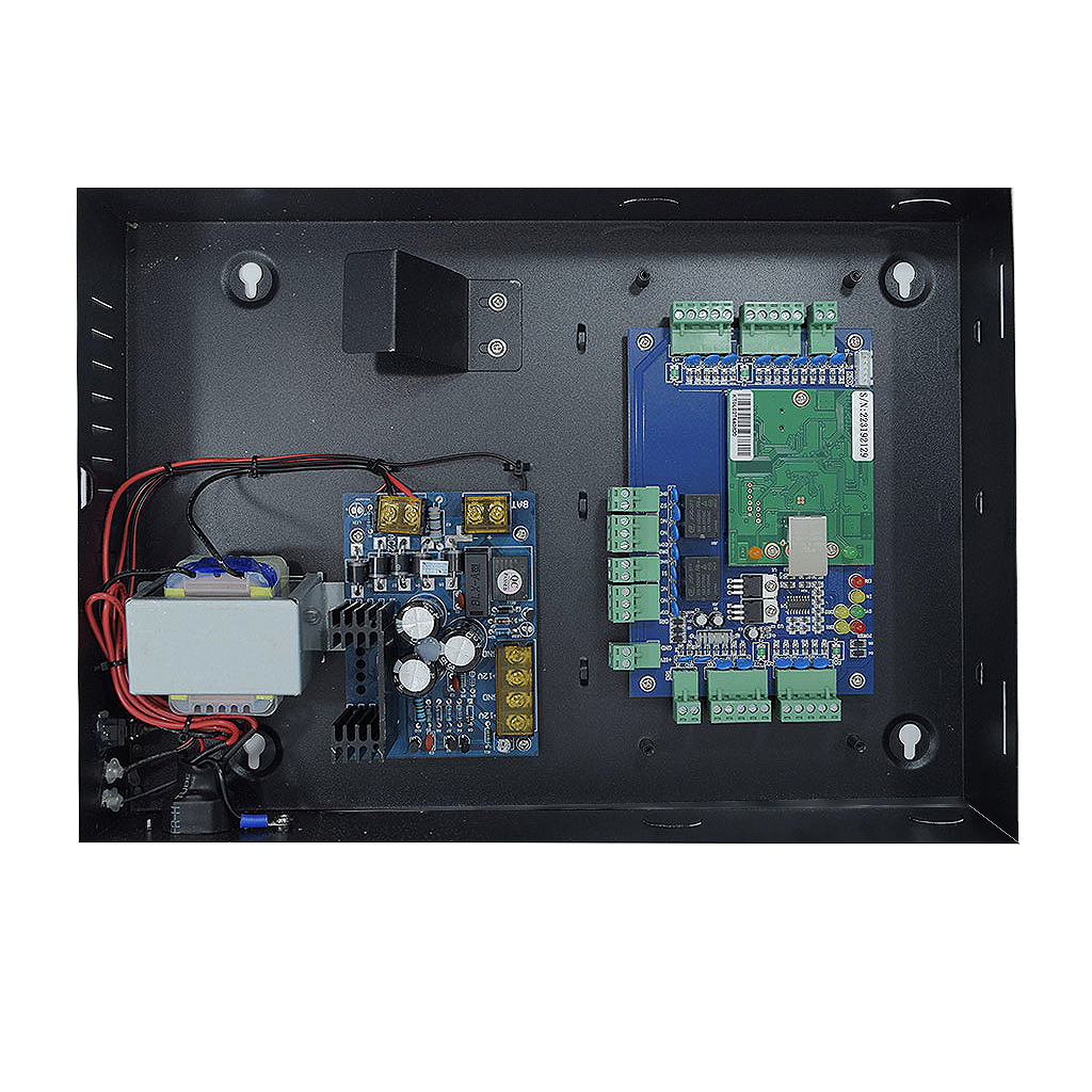 DX Series Two Door Access Control Package