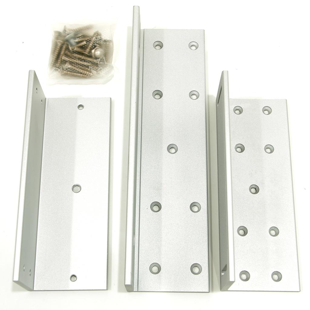 DX Series L Bracket for 1200lb ACML-DX1200ST Mag Lock