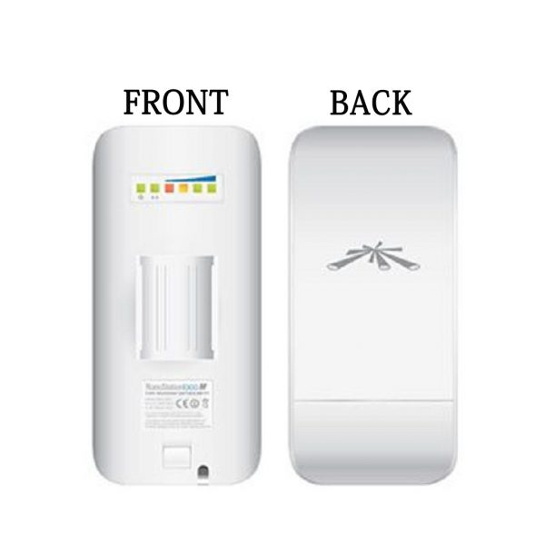 Indoor/Outdoor Wireless Access Point/Bridge for IP Cameras & NVRs