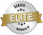 Badge - Elite IP