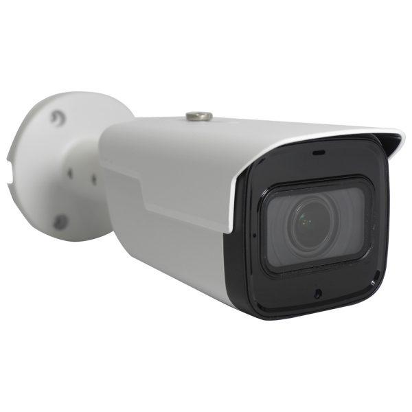 Elite 2MP Motorized 4-in-1 Starlight Bullet Security Camera W/ Audio