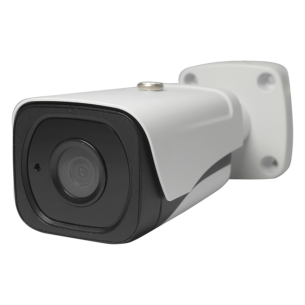 Elite 6MP 2.8mm Starlight IP Bullet Security Camera with ePoE