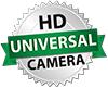 Badge - Universal HD Camera
